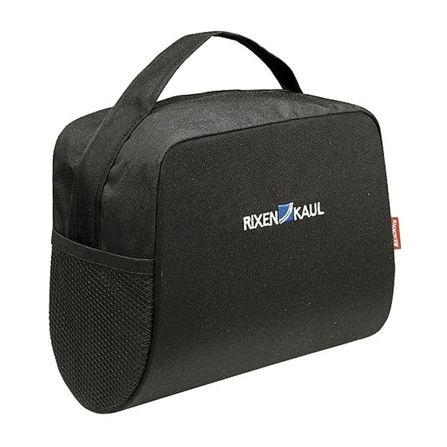 KlickFix Gepäckträgertasche »Baggy Plus Lenkertasche schwarz«