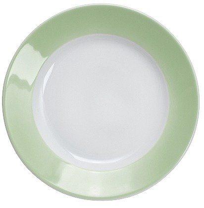 Kahla Frühstücksteller »Pronto Colore« in Pastellgrün