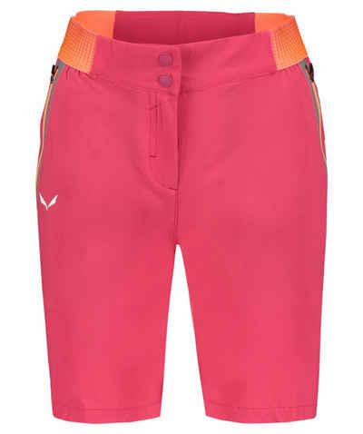 """Salewa Outdoorhose »Damen Shorts """"Pedroc Cargo""""«"""