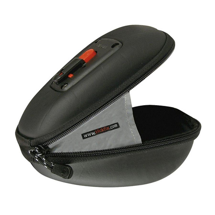 KlickFix Fahrradtasche »Micro Shell«