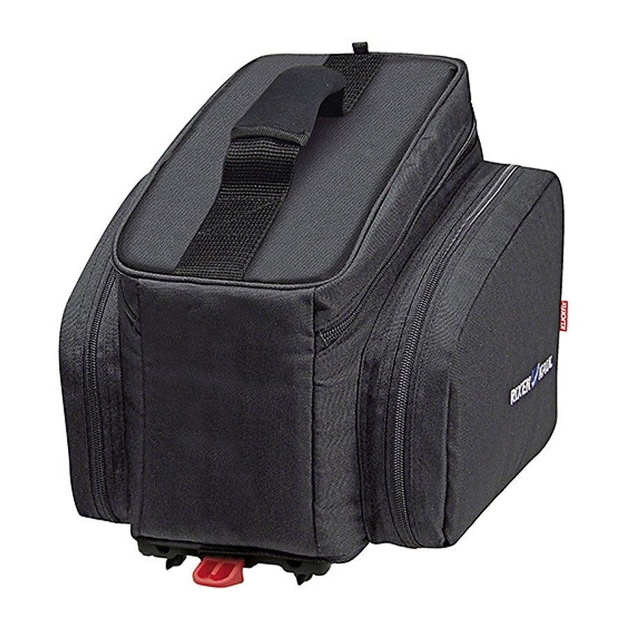 KlickFix Gepäckträgertasche »Rackpack 2 Gepäckträgertasche für Racktime«