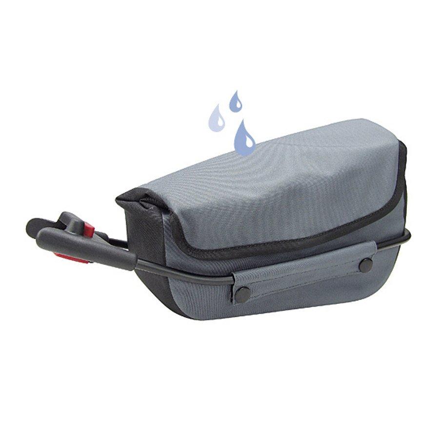 KlickFix Gepäckträgertasche »Contour Waterproof«