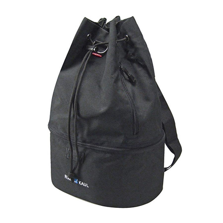 KlickFix Fahrradtasche »KlickFix Matchpack Fashion schwarz«
