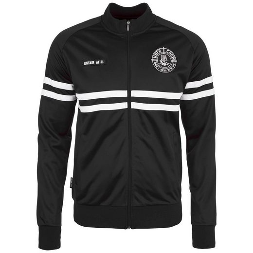 Unfair Athletics Sweatjacke »Dmwu Tracktop«
