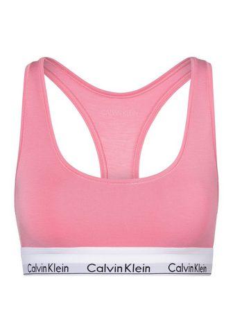 Calvin Klein Liemenėlė »Modern Cotton« su Racerback...