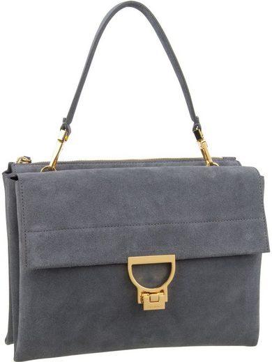 COCCINELLE Handtasche »Arlettis Suede 1206«, Henkeltasche