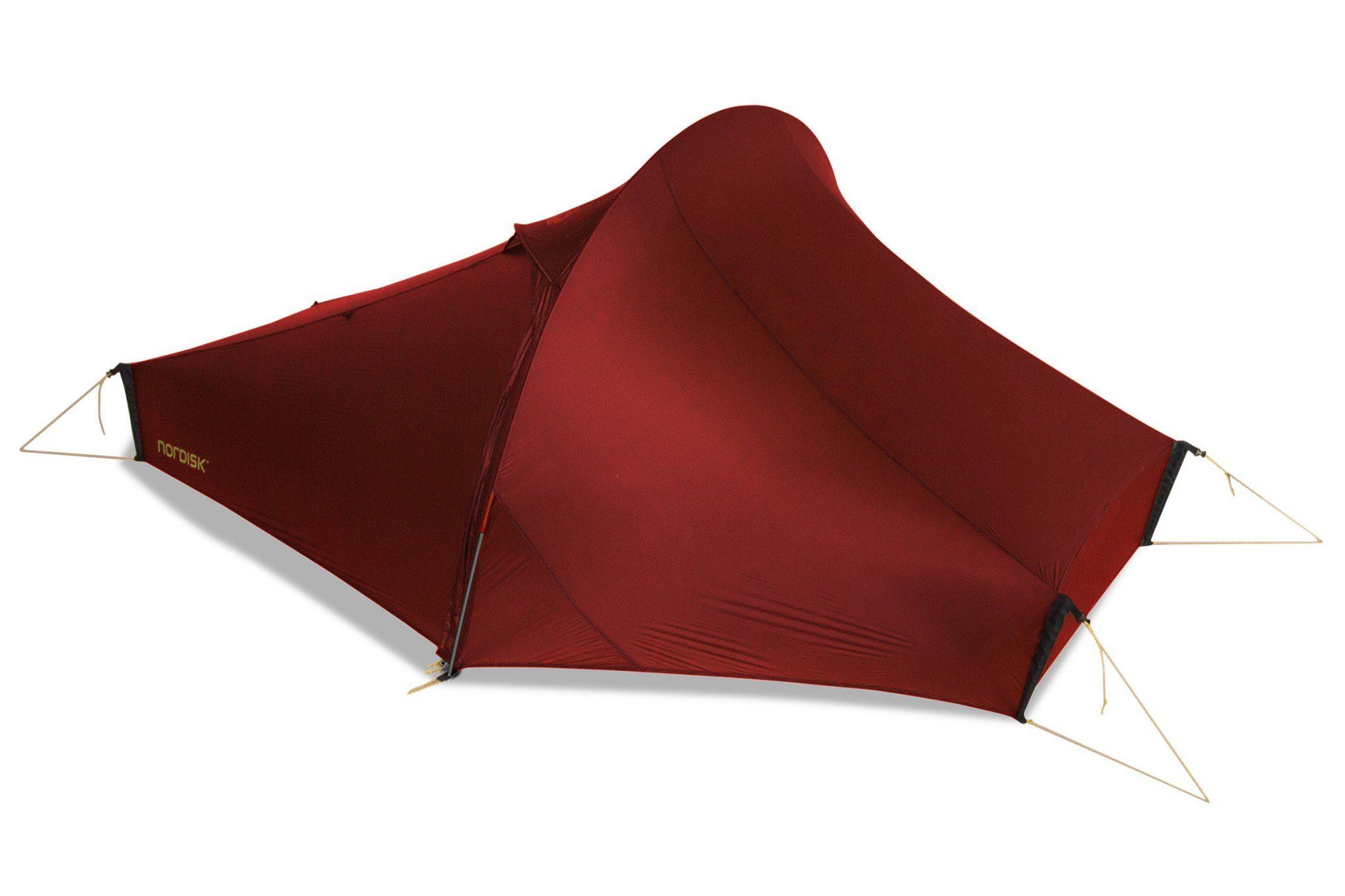 Nordisk Zelt »Telemark 2 Light Weight Tent«