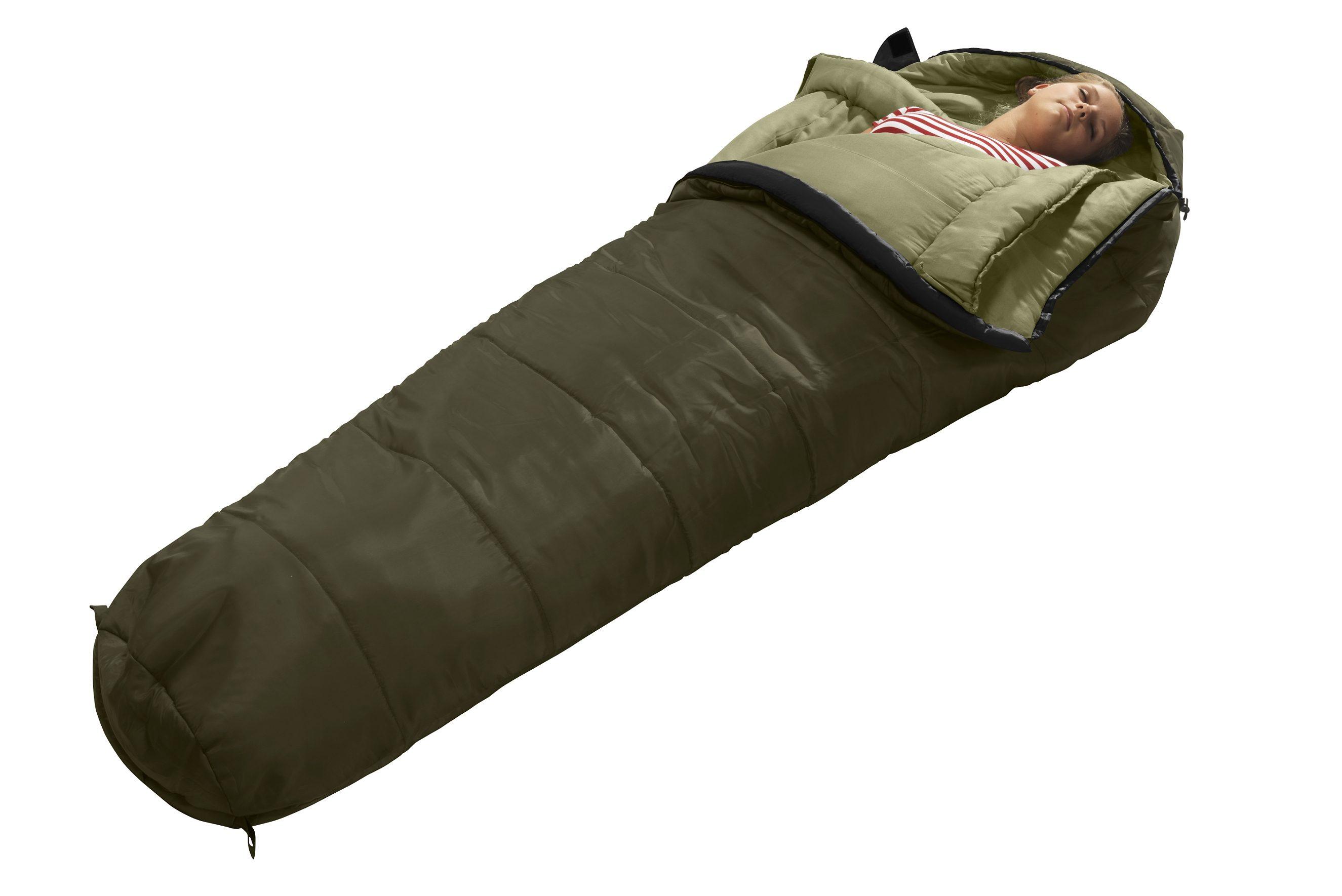 Grand Canyon Schlafsack »Kansas 195 Sleeping Bag«