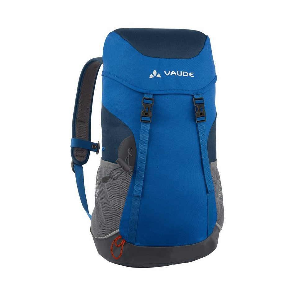 VAUDE Sport- und Freizeittasche »Puck 14 Backpack Kids« in blau