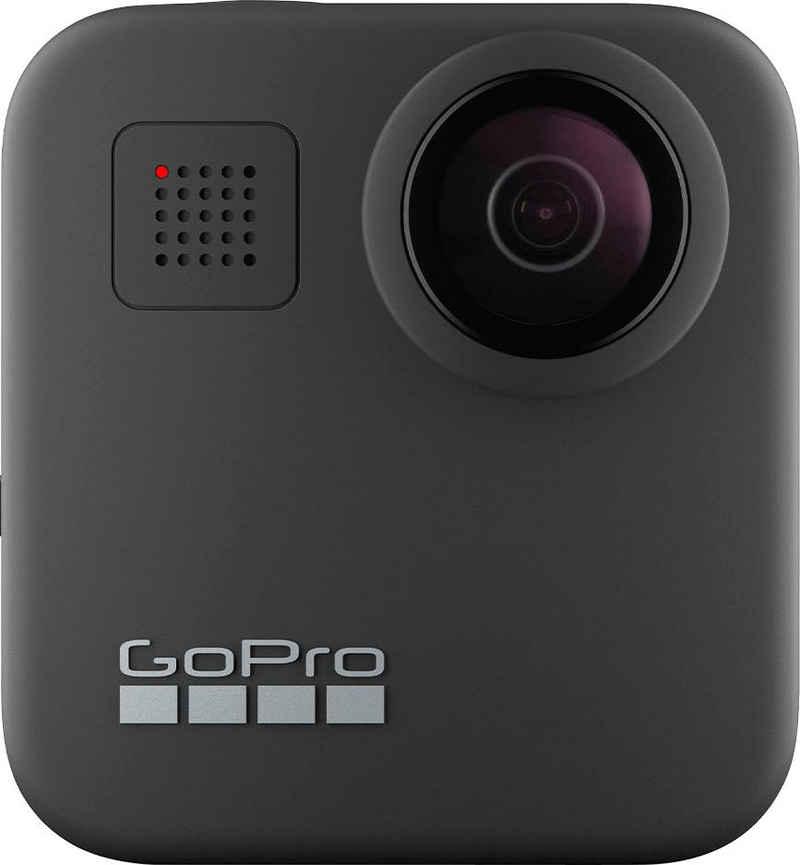 GoPro »MAX« Camcorder (6K, WLAN (Wi-Fi), Bluetooth)