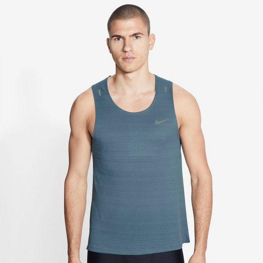 Nike Lauftop »Miler Tank«