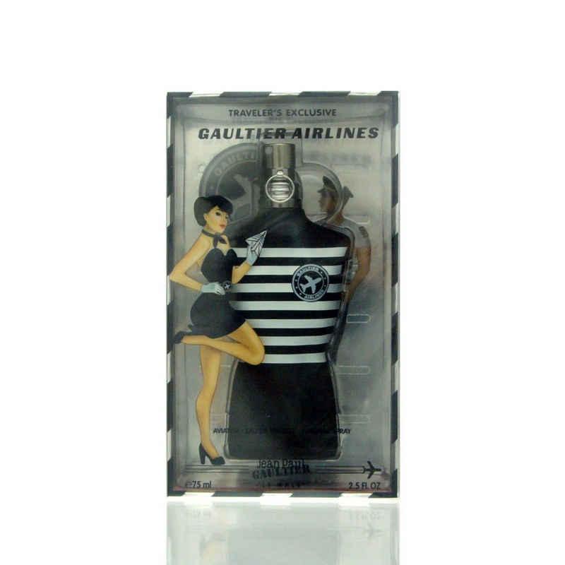 JEAN PAUL GAULTIER Eau de Toilette »Jean Paul Gaultier Le Male Aviator Gaultier Airlin«