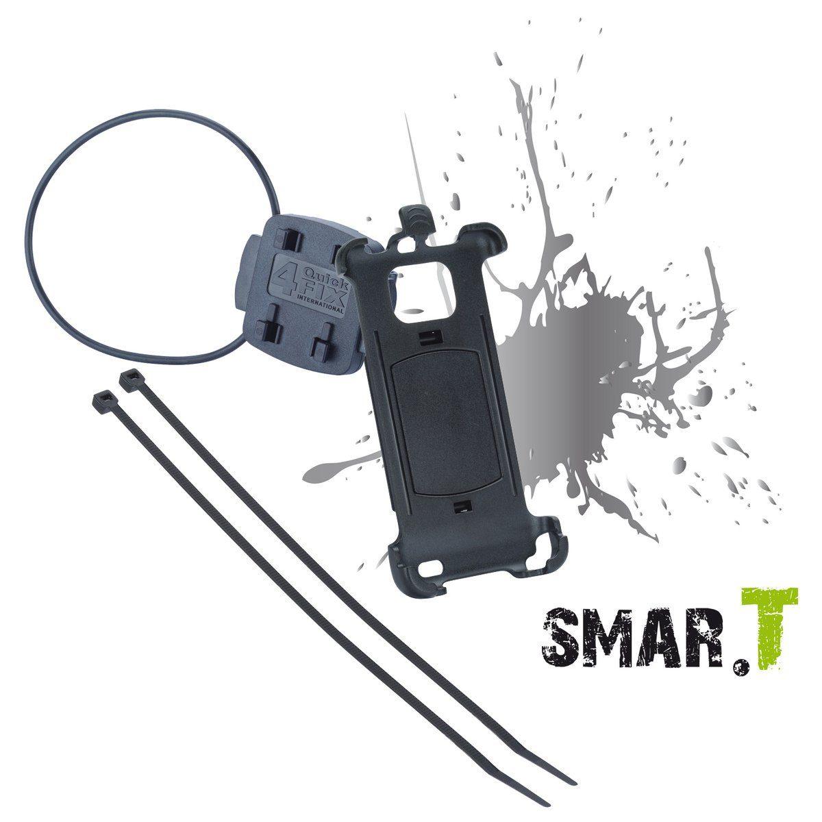 SMAR.T Fahrradhalterung »phone für Samsung Galaxy SII«