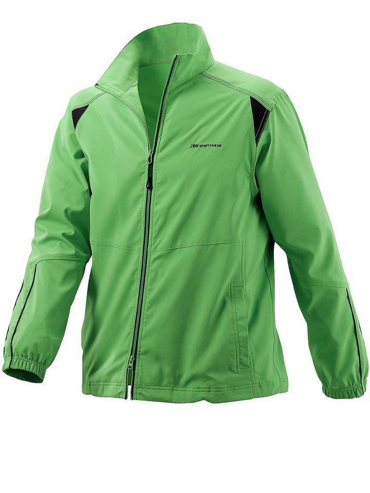JOY sportswear Jacke »KAI« in apple
