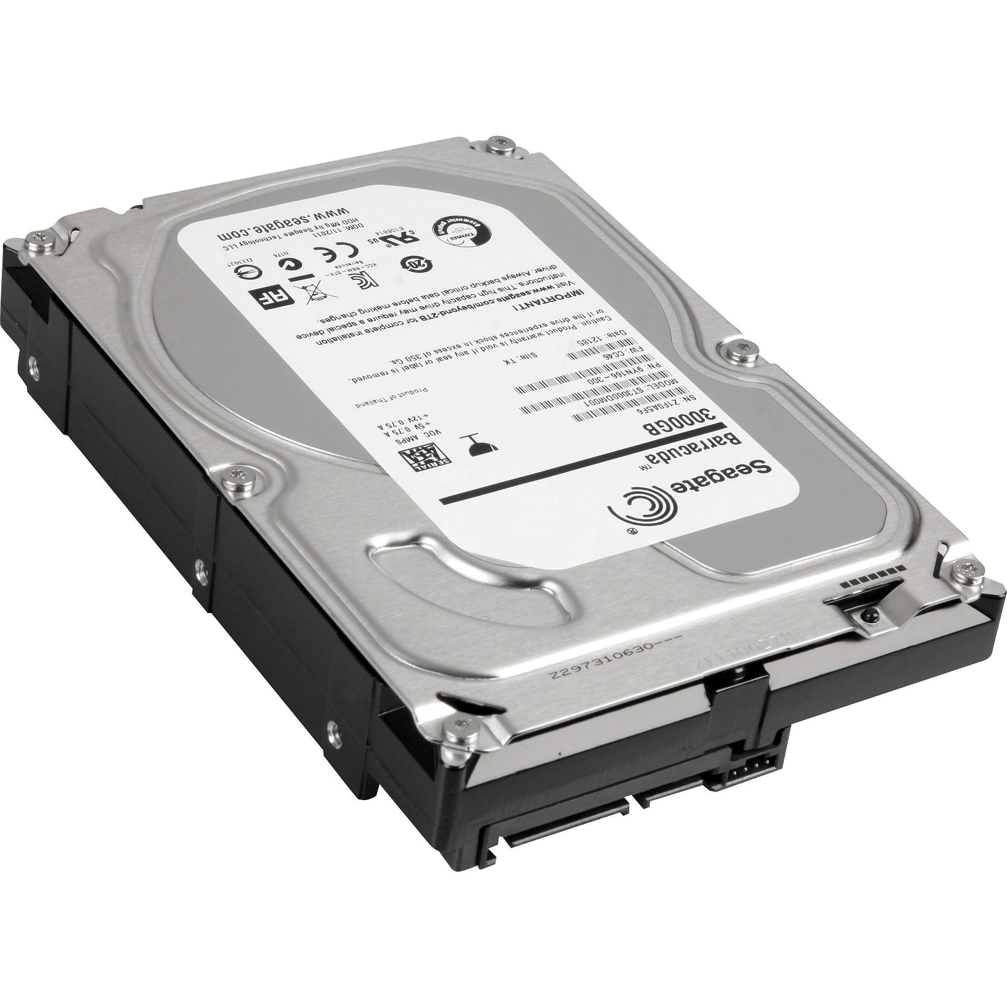 Seagate Festplatte »ST3000DM001 3 TB«