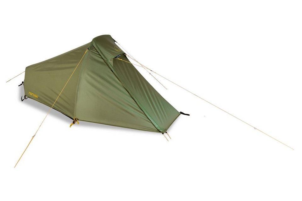 nordisk zelt svalbard 1 pu tent online kaufen otto. Black Bedroom Furniture Sets. Home Design Ideas