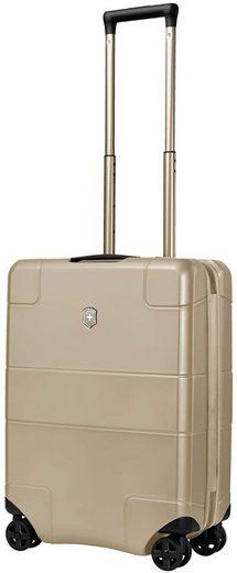 Victorinox Handgepäck-Trolley »Trolley USB-Port Lexicon Hardside Global Carry-On«