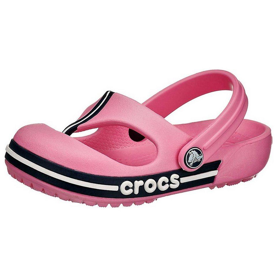 crocs crocband kinder zehentrenner online kaufen otto. Black Bedroom Furniture Sets. Home Design Ideas