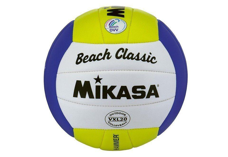Beachvolleyball, MIKASA®, »Beach Classic VXL-20«
