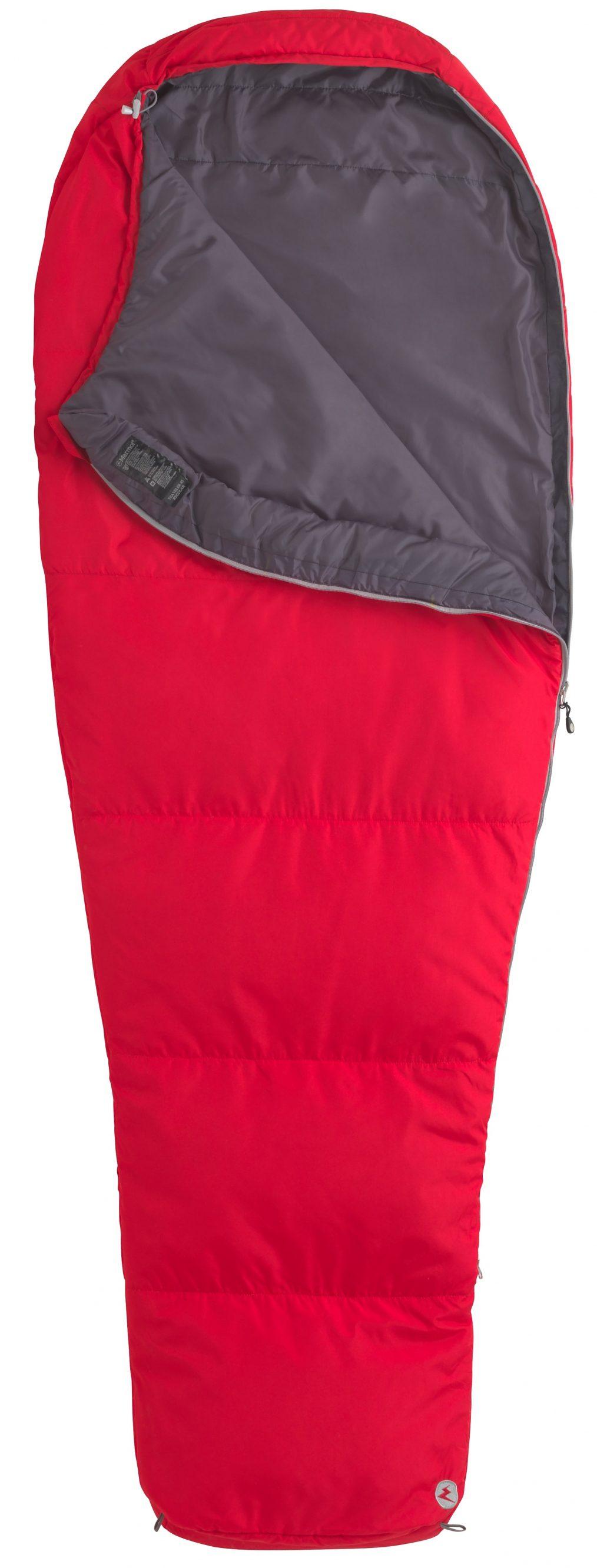 Marmot Schlafsack »NanoWave 45 Sleeping Bag Long«