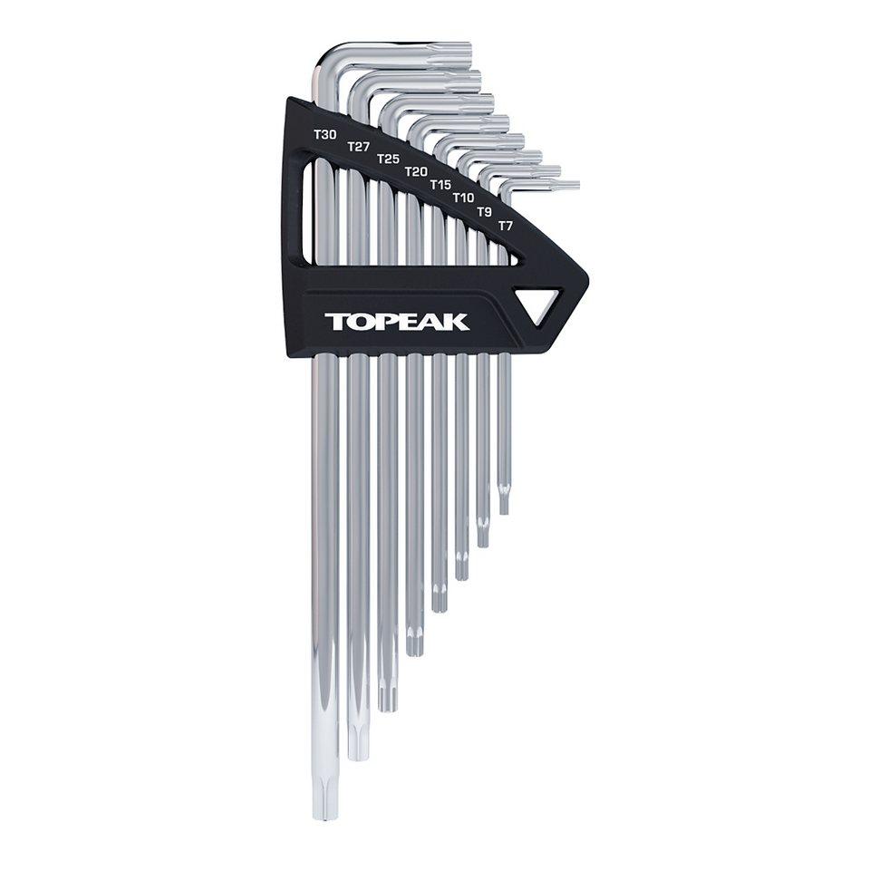 Topeak Werkzeug & Montage »Torx Wrench Set«