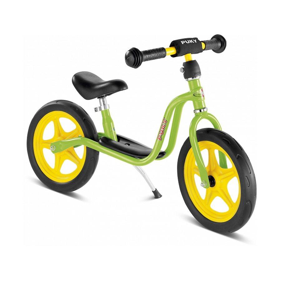 Puky Kinderfahrzeug »LR 1 Laufrad« in grün