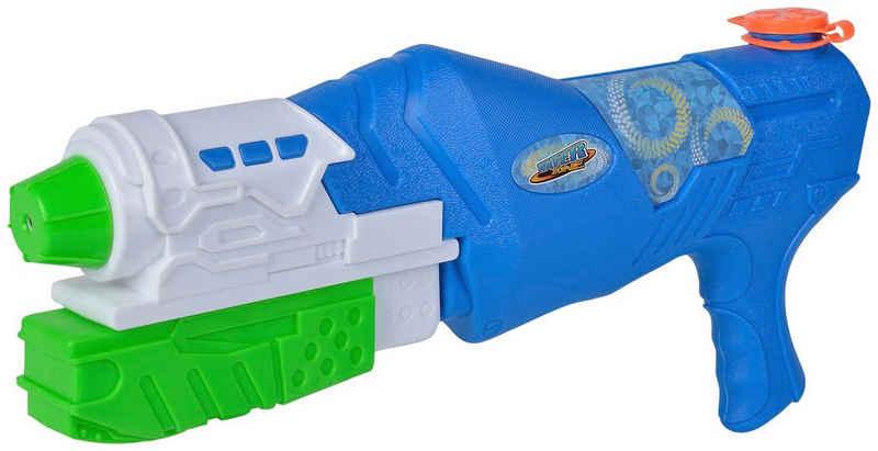 SIMBA Wasserpistole »Strike Blaster«, Reichweite: 8 Meter