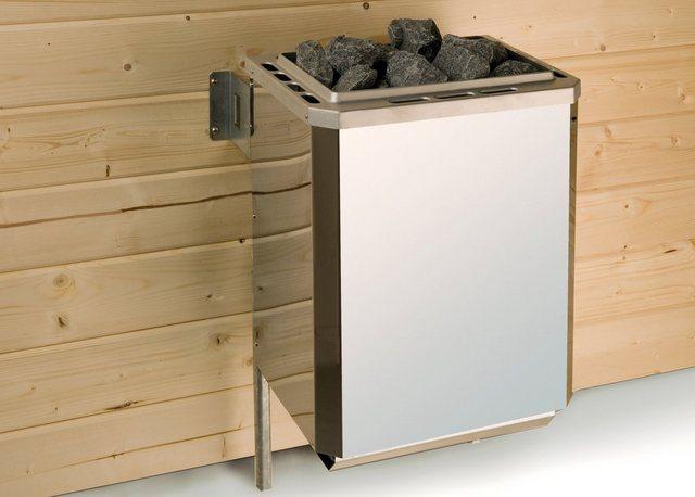 WEKA Saunaofen »Classic«, 9 kW | Bad > Sauna & Zubehör > Saunaöfen | weka