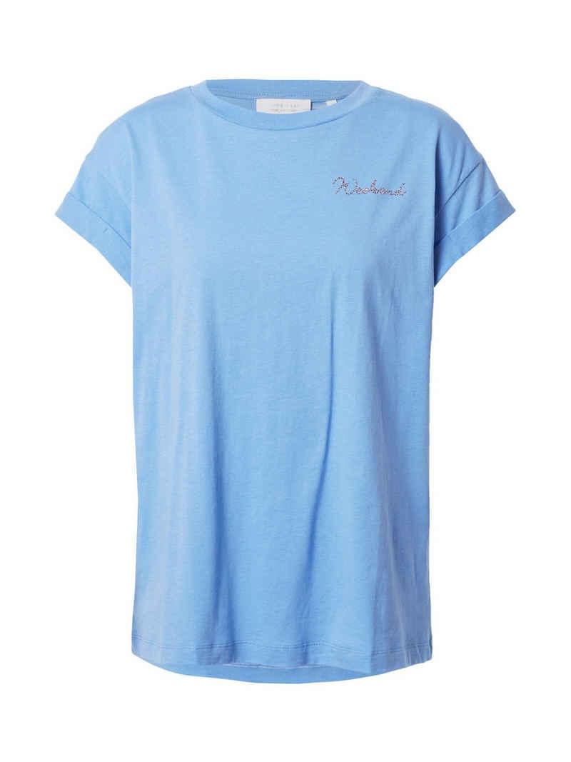 Rich & Royal T-Shirt »Boyfriend« (1-tlg)