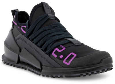 Ecco »Biom 2.0« Slip-On Sneaker mit elastischem Einschlupf
