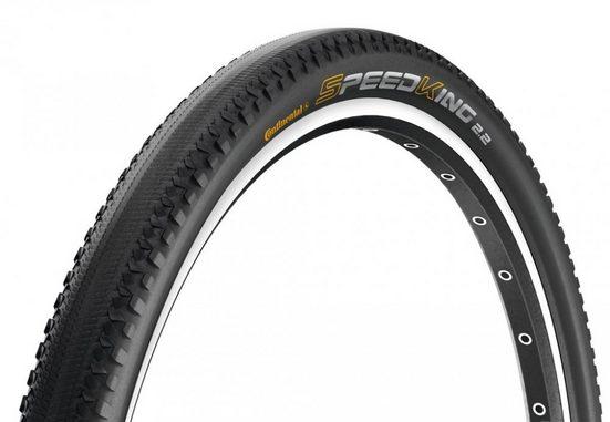 CONTINENTAL Fahrradreifen »Reifen Conti Speed King II Race Sport fb 29x2.20'«