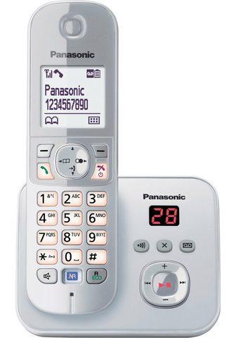 PANASONIC »KX-TG6821G« Bevielis DECT-Telefon (Mo...