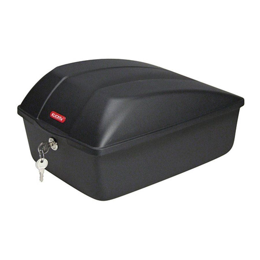 KlickFix Fahrradkorb »City Box 22 Liter«