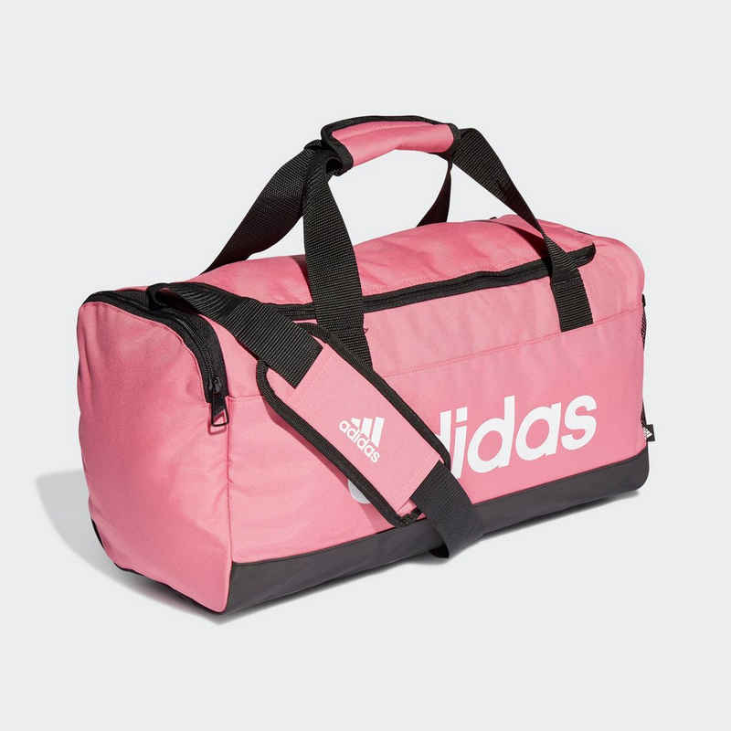 adidas Performance Sporttasche »ESSENTIALS LOGO DUFFELBAG EXTRA SMALL«