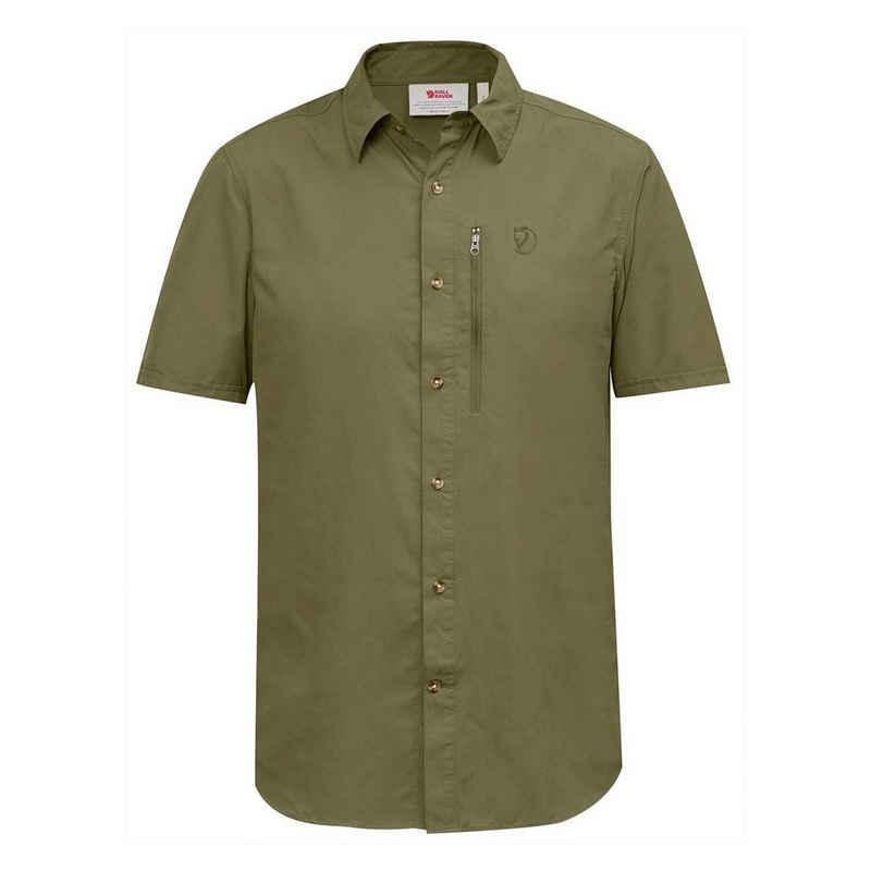 Fjällräven Funktionshemd »Herren Wanderhemd Abisko Hike Shirt«