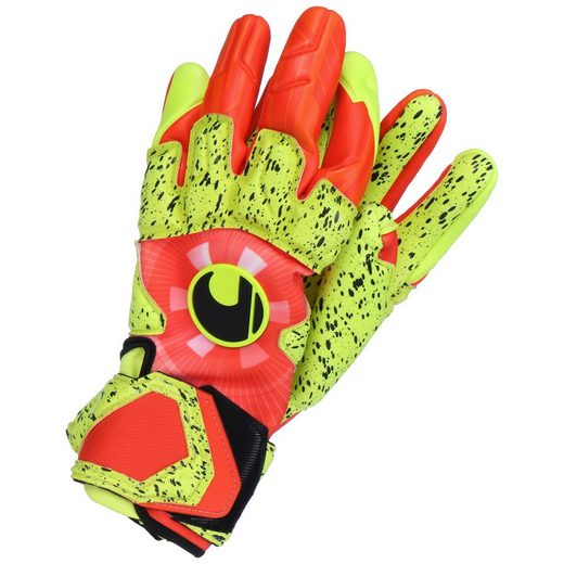 Uhlsport Torwarthandschuhe »Dynamic Impulse Supergrip Reflex«