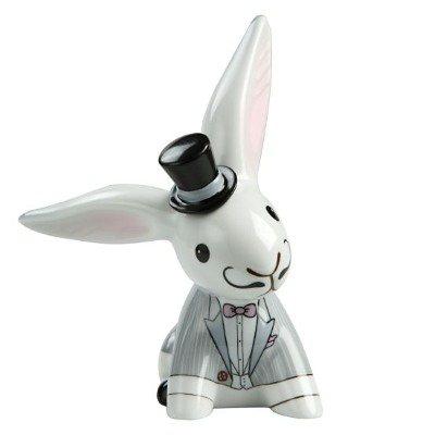 Goebel Wedding Bunny Boy »Bunny de luxe« in Bunt