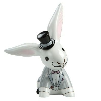 Goebel Wedding Bunny Boy »Bunny de luxe«
