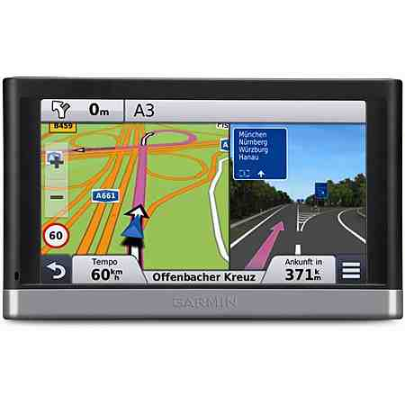 Garmin Navigationsgerät »nüvi 2597LMT - Lifetime Map Update«