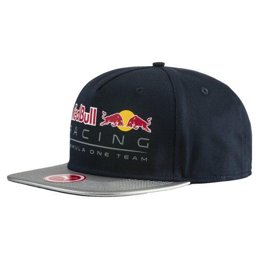 PUMA Flex Cap »Red Bull Racing New Block Cap«