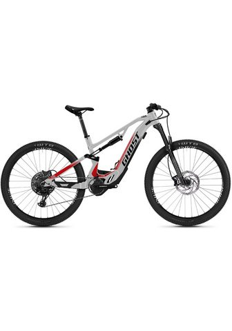 Ghost E-Bike »HybRide ASX Base 160« 12 Gang ...