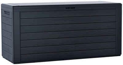 Prosperplast Auflagenbox »Boxe Board«, BxTxH: 117x44x55 cm