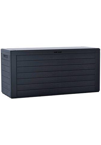 Prosperplast Auflagenbox »Boxe Board« BxTxH: 117x44...