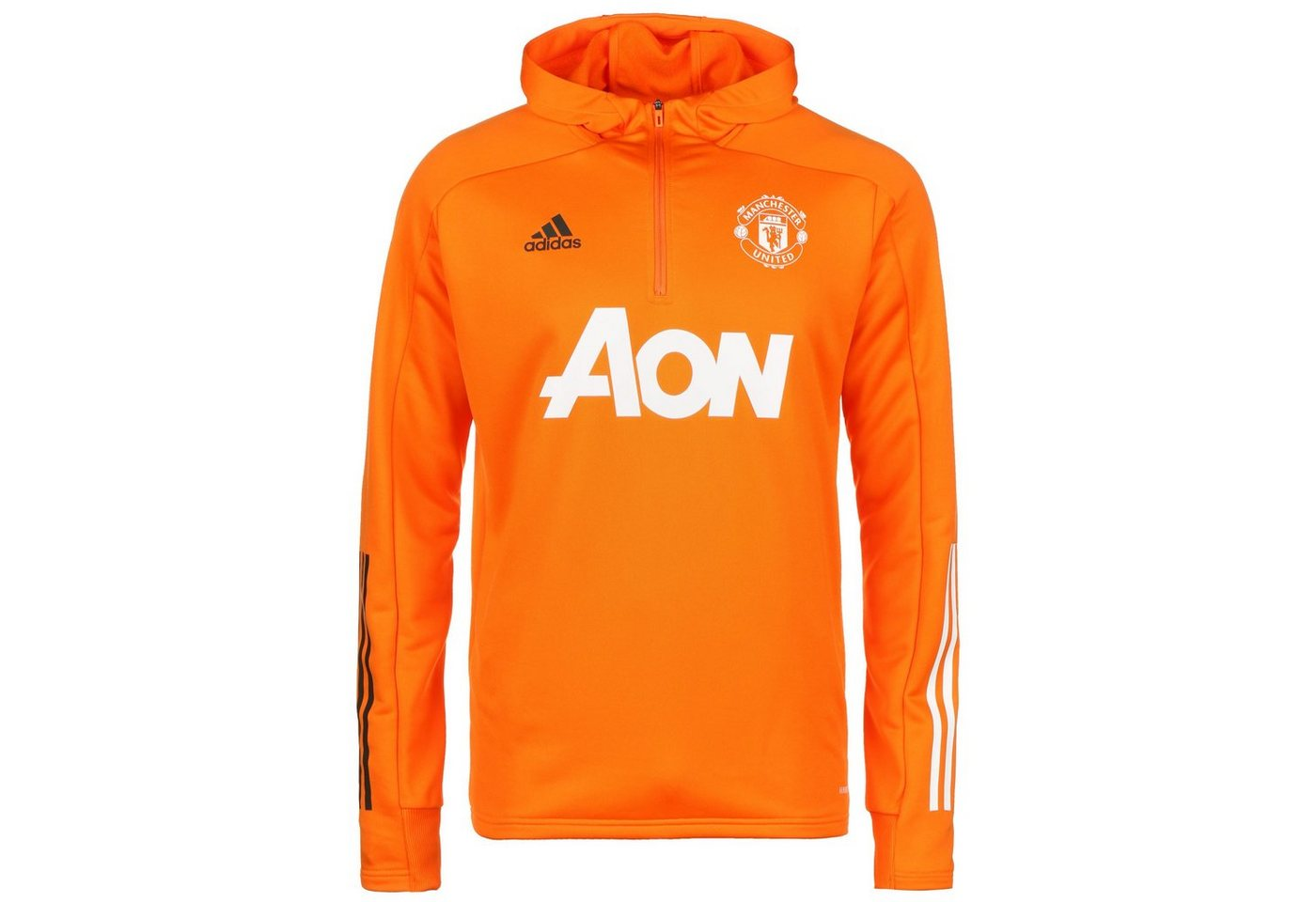 adidas performance -  Kapuzenpullover »Manchester United«