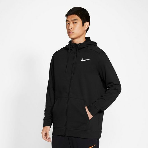 Nike Trainingsjacke »Nike Dri-fit«