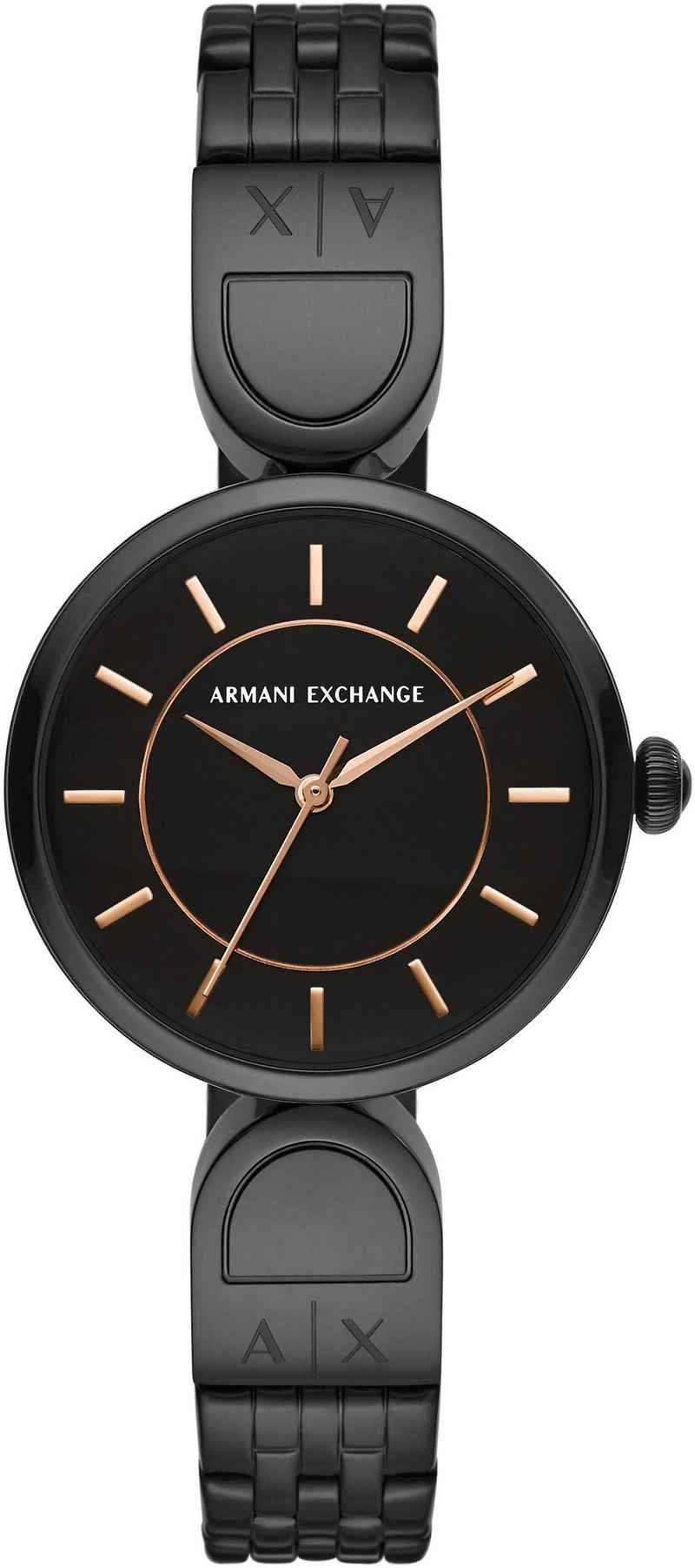 ARMANI EXCHANGE Quarzuhr »AX5380«