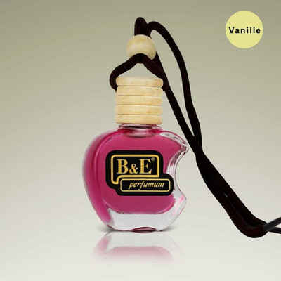 B&E Duftbeutel »Universal Lufterfrischer Fahrzeugduft Parfüm 12ML Duftöl Autoduft Oto Kokusu«