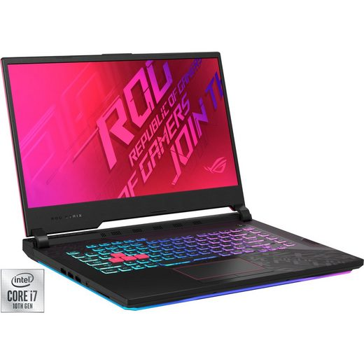 Asus ROG Strix G15 (G512LV-AZ159T) Notebook