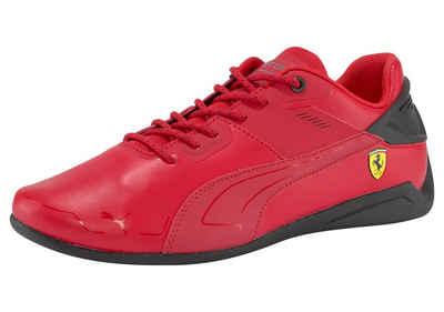 PUMA »Ferrari Drift Cat Delta« Sneaker