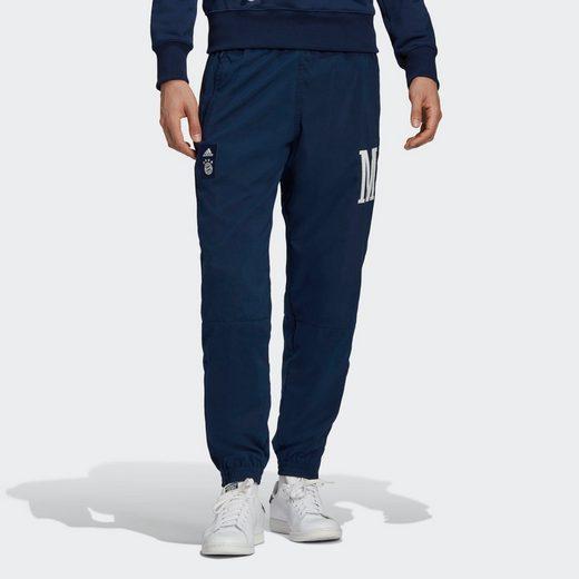 adidas Performance Sweatpants »FC Bayern München Seasonal Special Hose«